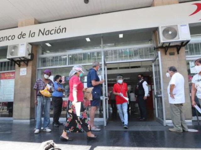 Bono Yanapay Perú: estafadores crean página falsa para suplantar a beneficiarios