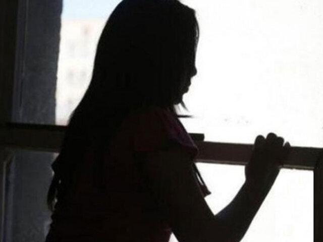 Tacna: joven fue drogada y ultrajada por cuatro sujetos durante una fiesta
