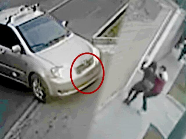 Surco: asaltan violentamente a una joven en la urbanización El Derby