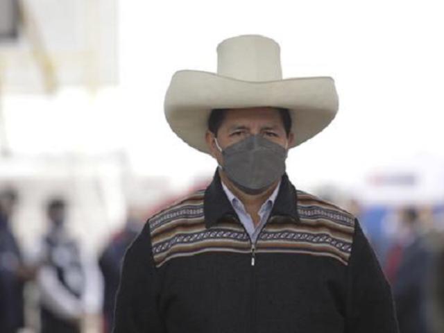 Encuesta DATUM: el 46% de peruanos rechaza la gestión de Pedro Castillo