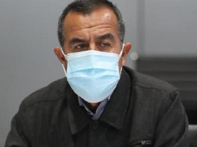 """Maraví sobre vinculo con Conare: """"Dejo en claro que no he sido fundador ni integrante de dicha Junta Directiva"""""""