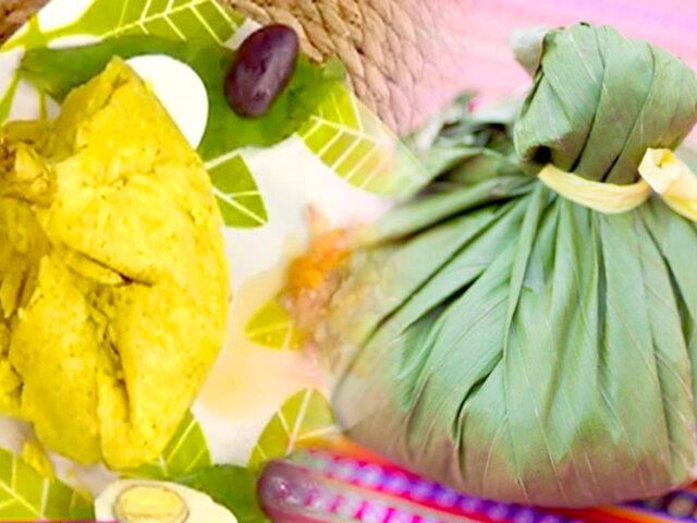 Cocina D'Mañana: este jueves preparamos un riquísimo Juane de la selva