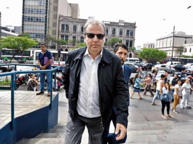 Piden 36 meses de impedimento de salida del país para José Nava Mendiola y Carlos Nava Guibert