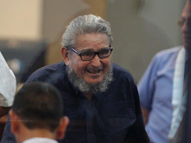 Presidente Castillo promulgó ley que permite incineración de restos de terroristas