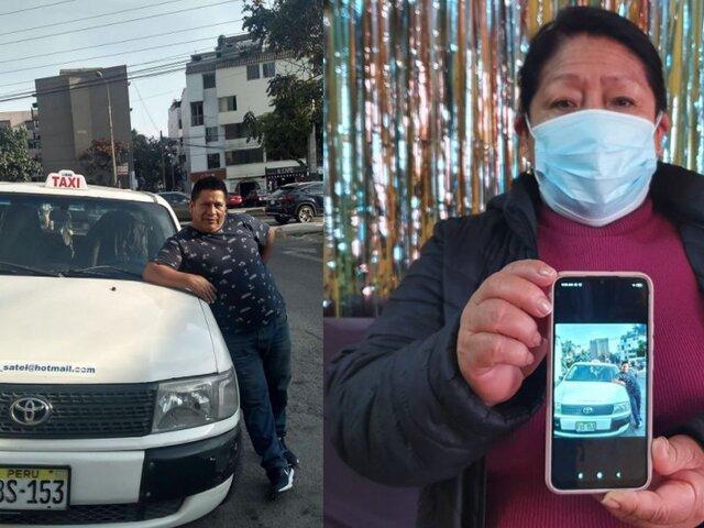 SJM: golpean y torturan a taxista para robarle su vehículo