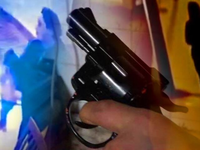 Delincuentes al acecho: peligrosos asaltantes siembran el terror en diferentes distritos de Lima