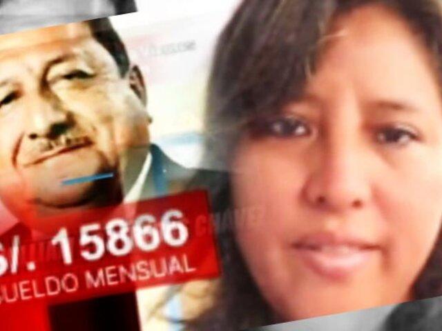 Colaboradores de campaña con puestos a dedo: PL habría asegurado cargos a los más leales