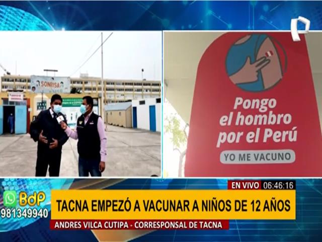 Tacna: Hospital Regional registró solo 1 fallecido y 7 hospitalizados en lo que va del año