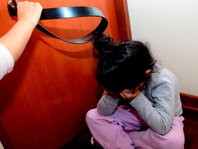 Violencia contra niños y adolescentes creció en 50% durante pandemia en Lima Metropolitana