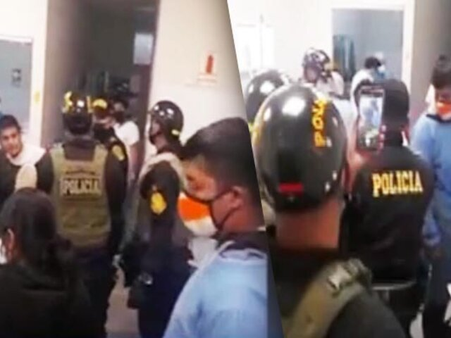 Denuncian que hospital se negó atender a víctima que recibió balazo en Piura