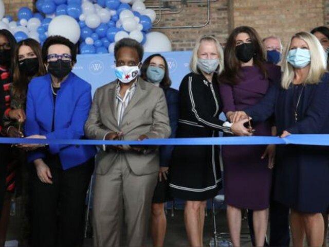 EEUU: abre sus puertas primer banco exclusivamente creado y operado por mujeres