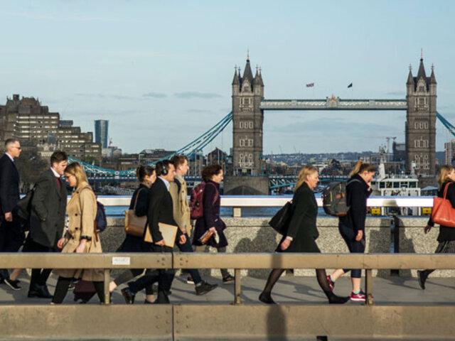 ATENCIÓN: Reino Unido ofrece visas de trabajo a extranjeros ante escasez de mano de obra
