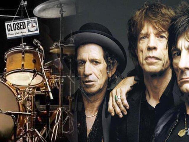 ¿Quién es el nuevo baterísta de los Rolling Stones?