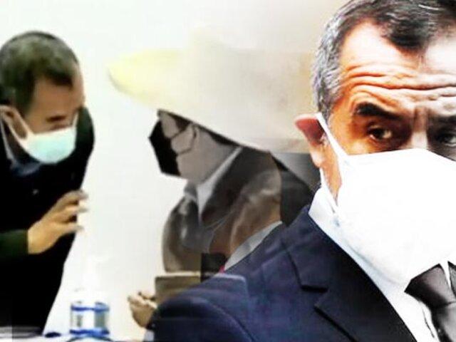Cerrando filas por Maraví: Gobierno apoya a ministro de Trabajo a 4 días de su interpelación