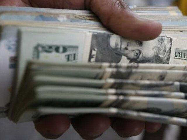 Dólar en el Perú: así se cotiza el billete estadounidense hoy lunes 25 de octubre