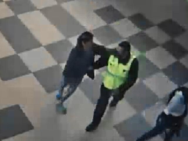 Trabajadores del Metro de Lima denuncian ser víctimas de contantes agresiones