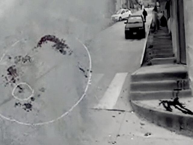 Asalto terminó con la muerte de un hombre en VES: delincuentes siguen en libertad