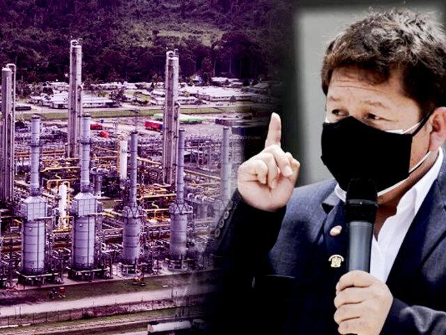 Cusqueños a favor de estatizar el gas de Camisea