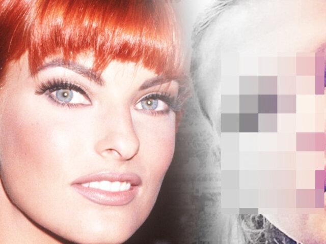 Desfigurada tras operaciones: Así quedó la ex súpermodelo Linda Evangelista