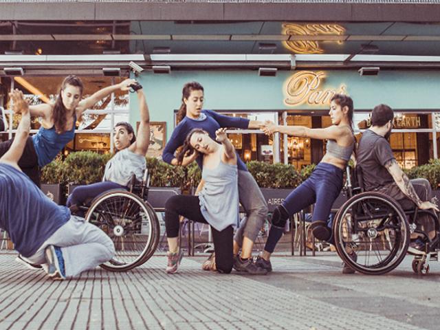 II Encuentro de arte y discapacidad EADIS  2021