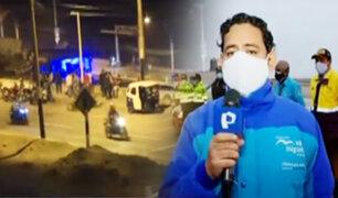 """Los """"Piques"""" ilegales están con las horas contadas en San Miguel"""