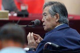 Alberto Fujimori: Gobierno aprobó ampliar su extradición a Chile