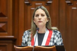 Titular del Congreso: pleno descentralizado en Cajamarca atenderá necesidades urgentes