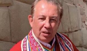 Óscar Eduardo Bravo sería nombrado por el Gobierno como presidente directorio de Canal 7