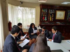 Academia Diplomática Javier Pérez de Cuéllar abre nuevo proceso de admisión