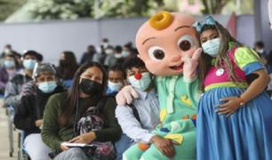 VacunaFest: conozca los vacunatorios que atenderán 36 horas en Lima y Callao