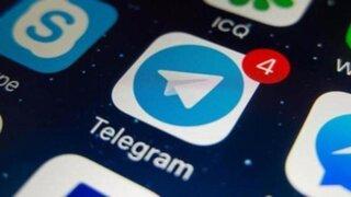 Telegram: usuarios también reportan problemas con el servicio de mensajería
