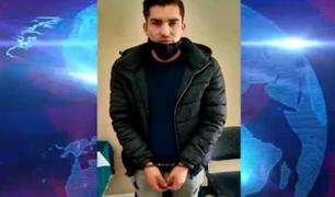 Asesino confesó que dopó y aplicó una inyección para eutanasia en animales a taxista para matarlo