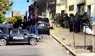 Toma de rehenes en Argentina: secuestrador y dos personas más mueren durante operativo