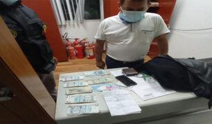 Alcaldes acusados de dirigir presunta organización criminal fueron detenidos en Piura