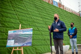Magdalena del Mar: nuevo malecón Castagnola beneficiará a más de 140 mil personas