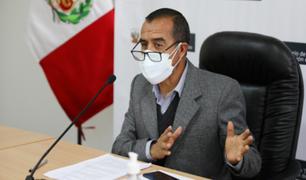 Crisis política: contradicciones en el Gabinete Ministerial por la cuestión de confianza