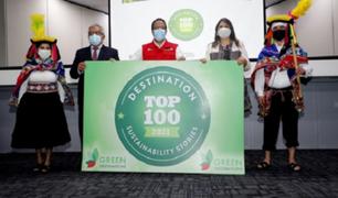 Destinos reconocidos como los más sostenibles preparan ofertas de viaje para fin de semana largo
