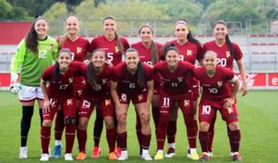Futbolistas venezolanas denuncian acoso y acusan a exentrenador de abuso sexual