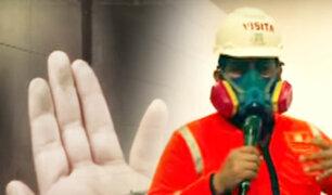 Polvillo negro: chalacos de Villa Pilsen continúan respirando plomo