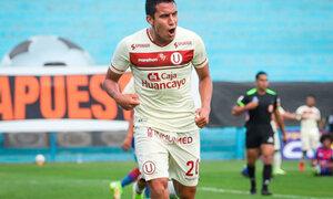 Selección peruana: Álex Valera es convocado para la fecha triple de Eliminatorias