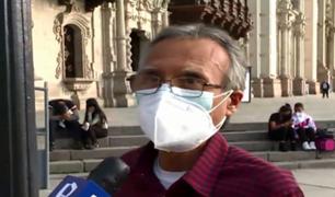 Peruanos piden que gobernantes tomen decisiones correctas y trabajen por el país