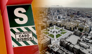 Lima espera sismo de 8 grados, según IGP: identifique las zonas seguras en su vivienda