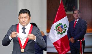 Guillermo Bermejo se reunió esta tarde con nuevo ministro del Interior