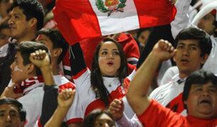 Perú vs. Brasil: FPF pide a la hinchada nacional que respeten el himno del rival
