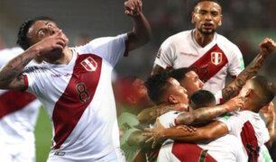 Perú vs. Chile: Bicolor ganó 2-0 en el Estadio Nacional por la fecha 11 de Eliminatorias