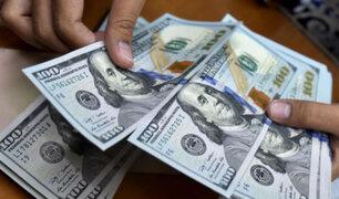 Dólar en el Perú: cotización del billete verde volvió a bajar al cierre de hoy, lunes 11 de octubre