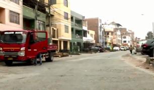 SMP: vecinos denuncian constantes robos a bordo de motos y piden más seguridad