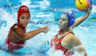 Israel: Selección femenina de waterpolo debuta en Mundial U20