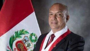 Congresista de Perú Libre quiere saber por qué se designó a Barranzuela como Mininter