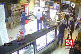 Piura: delincuentes robaron 10 mil soles en panadería